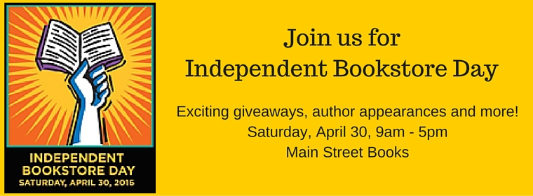 Join us forIndependent Book Store Day (1)